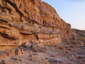 Wadi ramon
